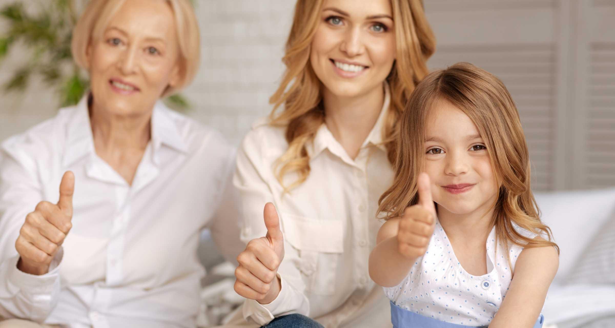 Altersvorsorge für Frauen (1)