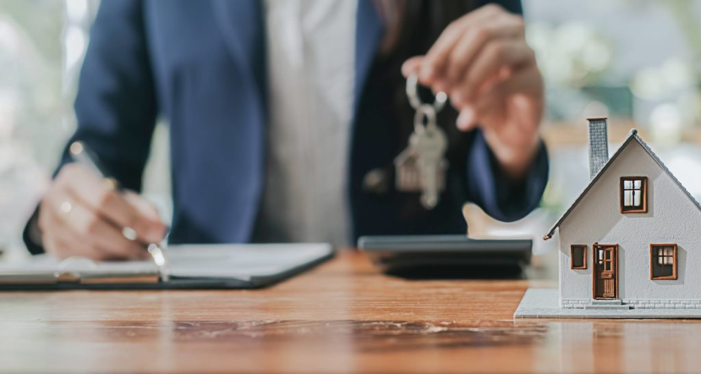 Hypothek Vergleich und persönliche Beratung