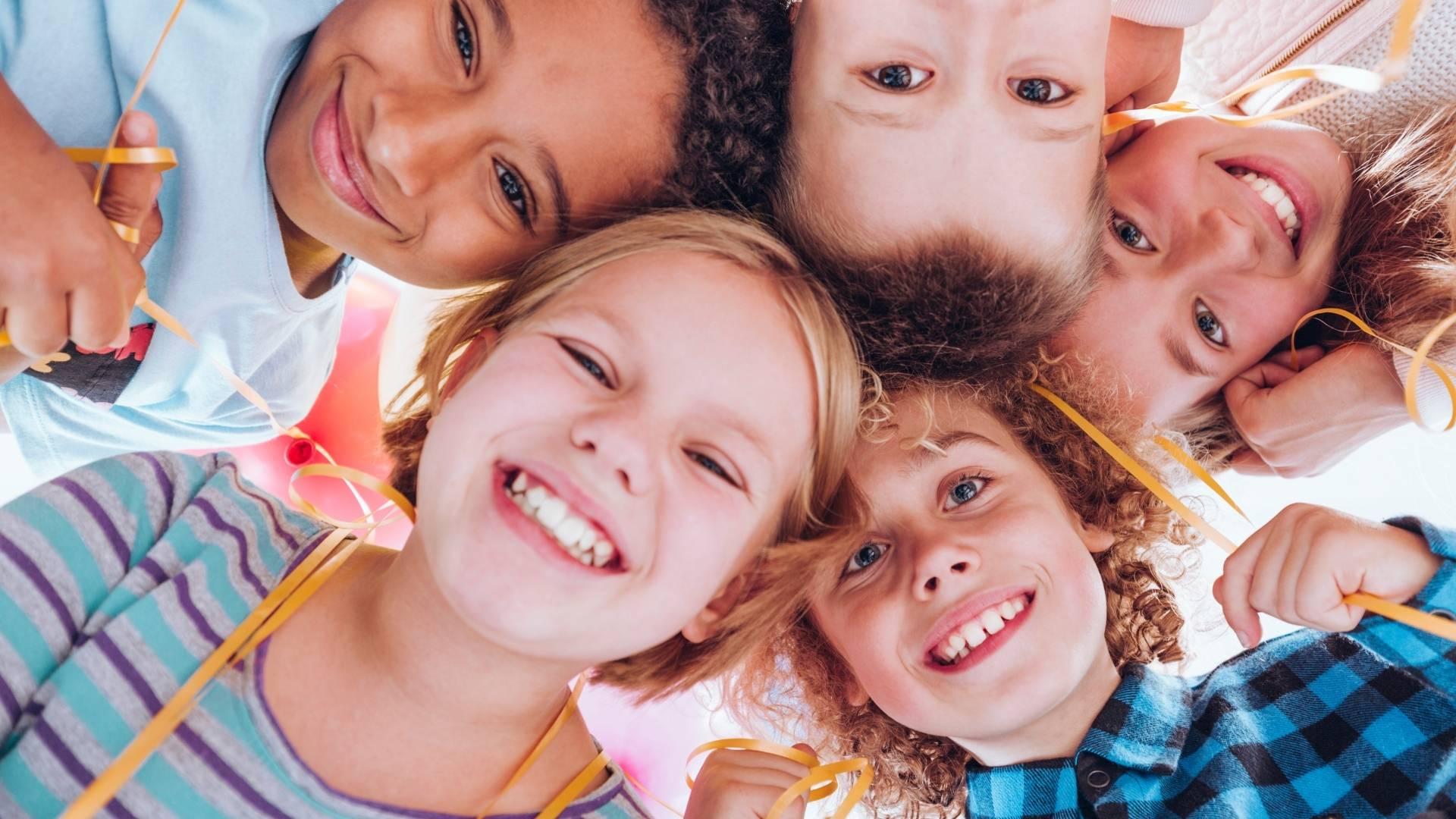 Vorsorge und Sparlösungen für Kinder (1)